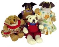 Puppy Dolls