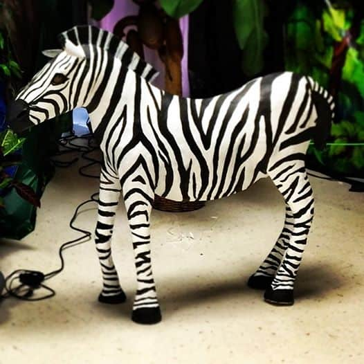 how to make a paper zebra 28 images animal origami by