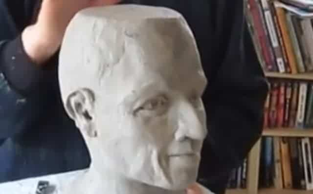 Paper Mache Head – Maybe… | Ultimate Paper Mache