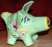 How to Make a Paper Mache Cat - Final Lesson