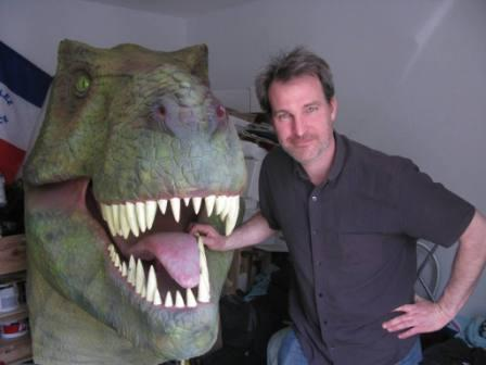 The making of Georges (or The Joy of Rex)