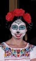 Kim, Last Halloween