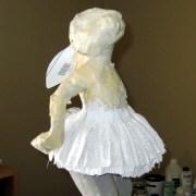 Ballerina Bunny Gets a Tutu