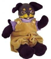 Chihuahua Puppy Doll
