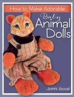 Jonni's new doll book