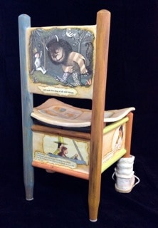 Rita Coffern Chair