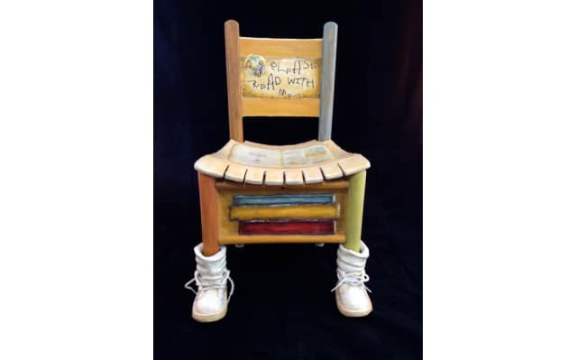 Read to Me Chair