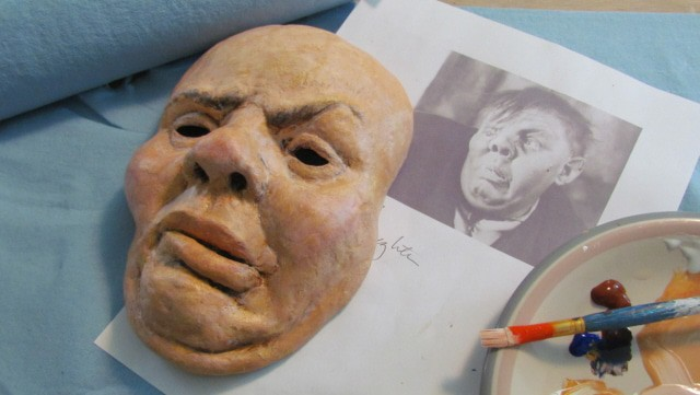 How to Make a Portrait Mask