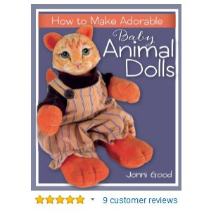 How to make animal dolls