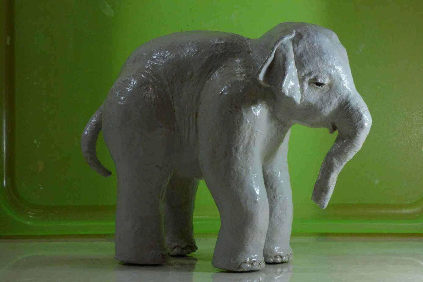 Pearl's Elephant