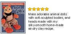 Make Animal Dolls