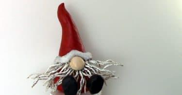 Swedish Tomte - Santa