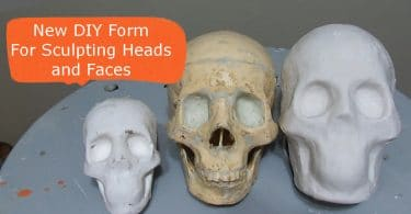 Sculpting Heads and Faces