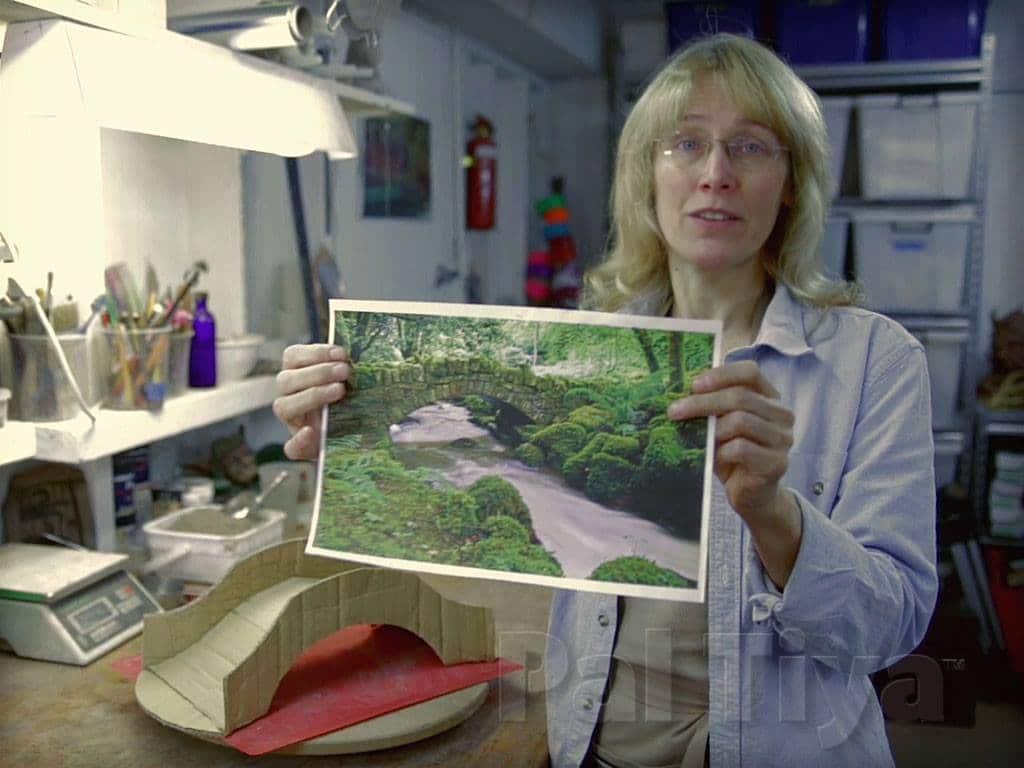Photo Inspiration for Miniature Bridge