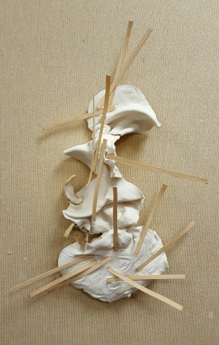 Make Thin Sheets of Paper Mache Clay for Your Sculpture Projects