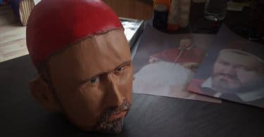 Ultimate paper mache learn to sculpt with paper and for How to make paper mache waterproof