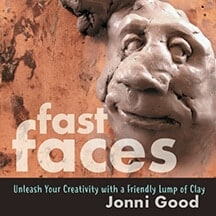 Fast Faces Book Cover