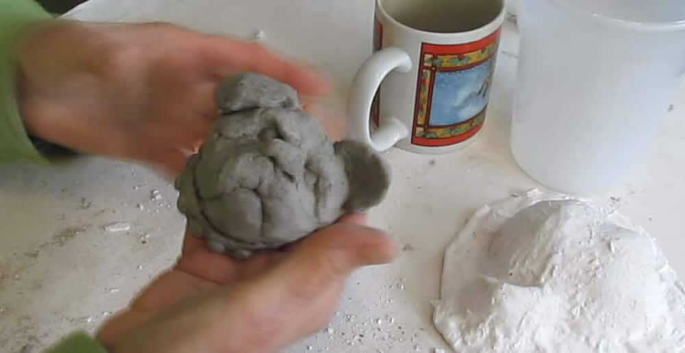 Casting Your Fast Faces in Cement