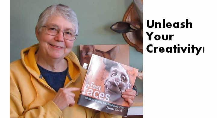 Fast Faces Book Is Available!