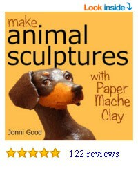 Make An imal Sculptures