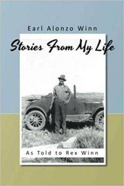Memoir of early Utah life.