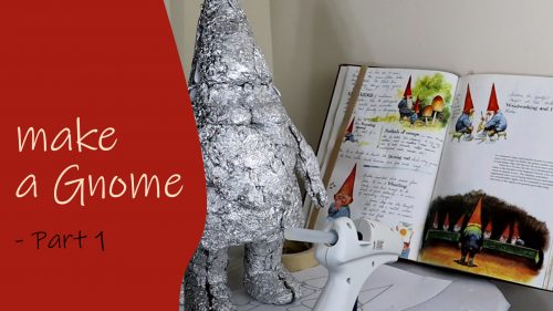 DIY Gnome video