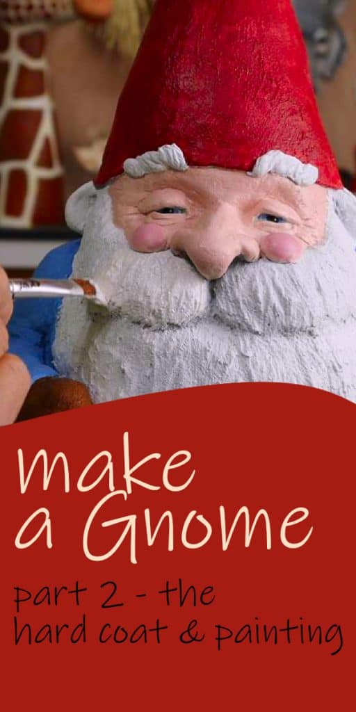 Make a Gnome Part 2