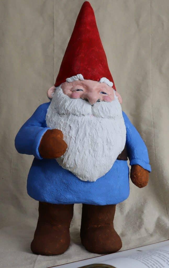 Make a Gnome - Part 2
