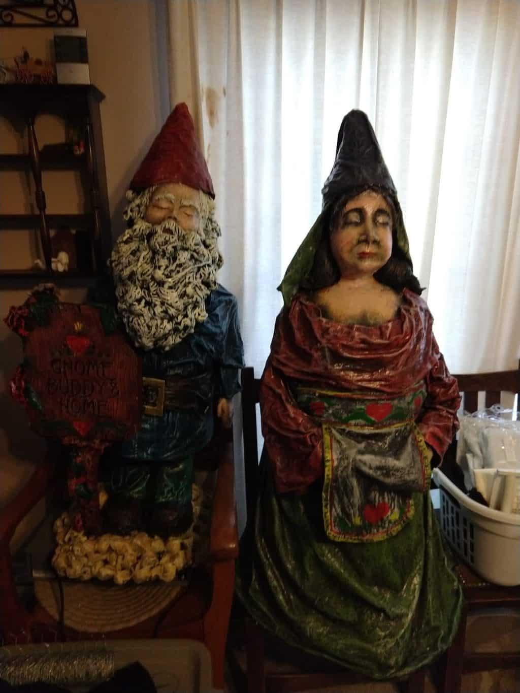 Giant Gnomes