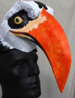 Zazu the Hornbill