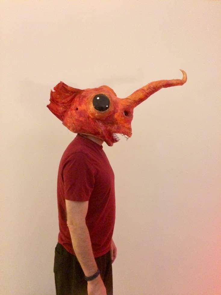 bug bunny costume