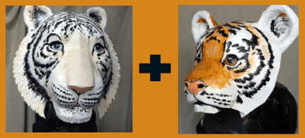 2-tiger Halloween Special
