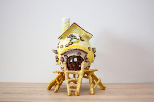 Fairytale House night lamp