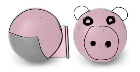 piggy mask