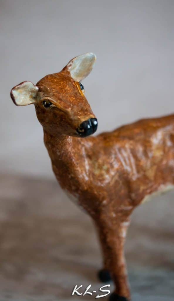 Doe Made by Lummie Bergsma