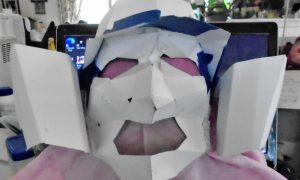 Samurai Helmet ---- Kabuto