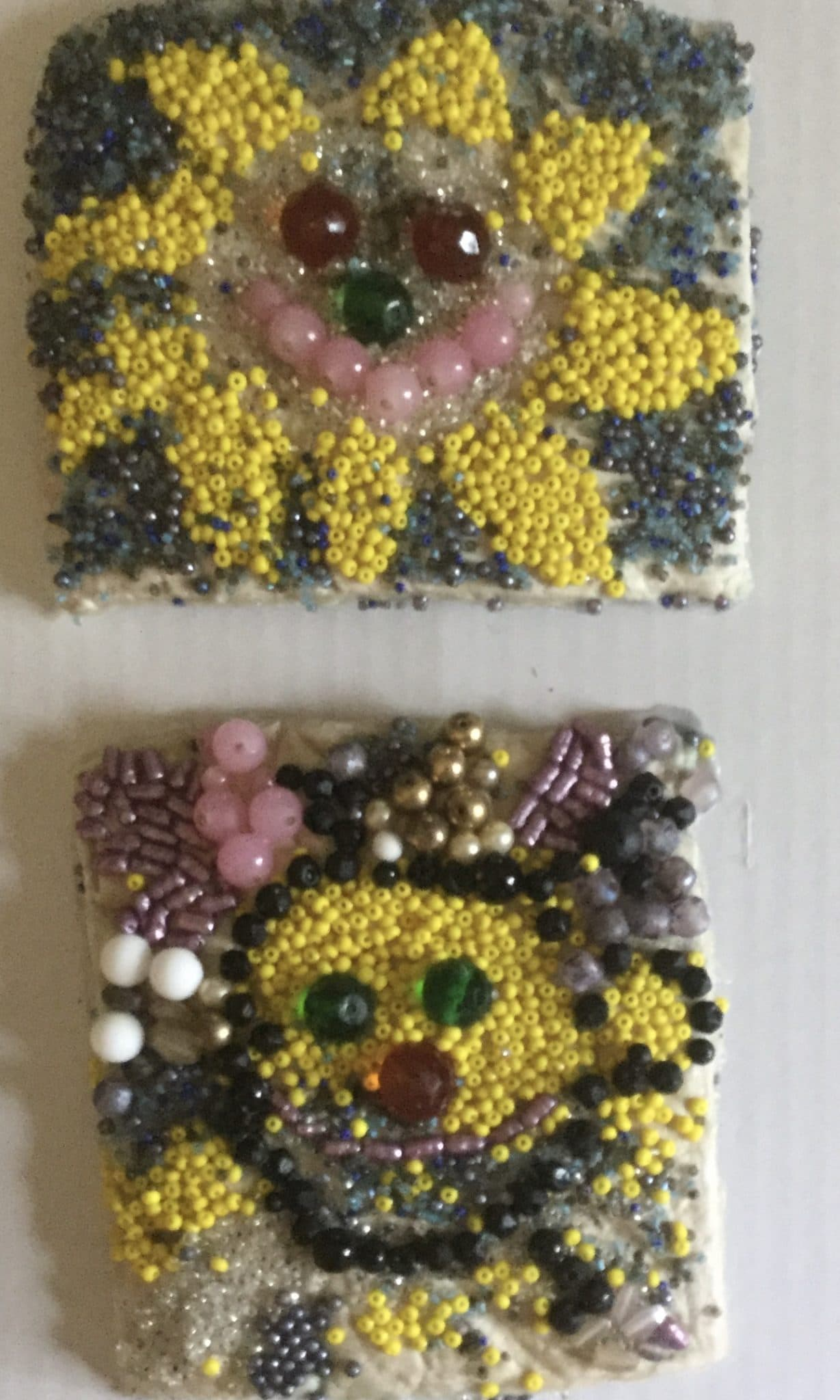 Children's Mosaics