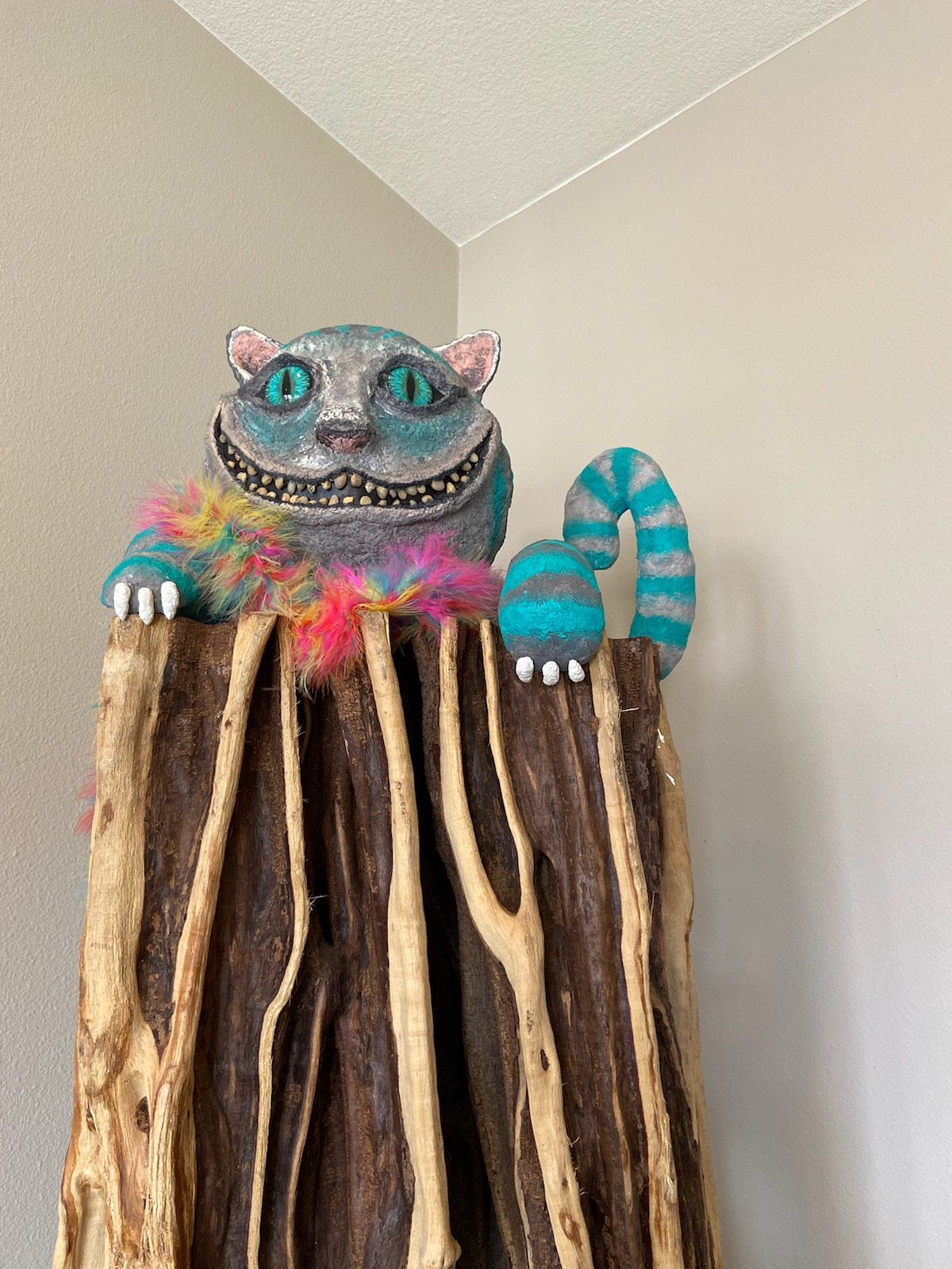 Chester the Cheshire Cat