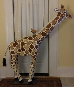 Raul-the-giraffe-and-Fred-the-bird