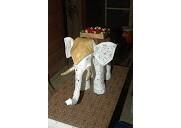 Barbara's Elephant