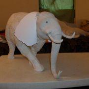 Jeffery's Elephant