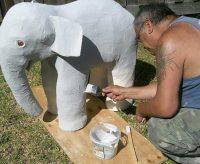 Jim's Elephant