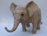 Kelly's Elephant
