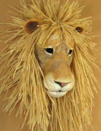 lion mask 3sm