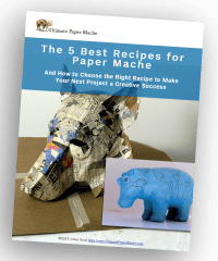 5 best recipes for paper mache pdf