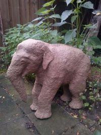 Soul's Elephant
